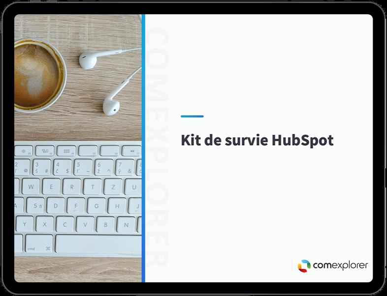 Kit de survie HubSpot-1